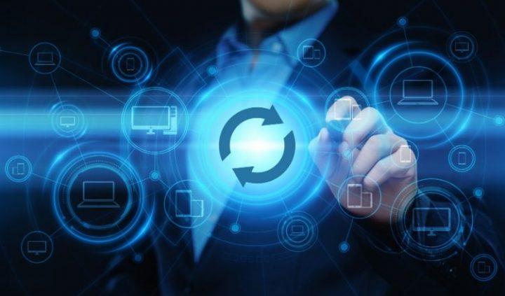 veritas telecom Trade In Offer
